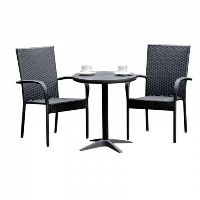 Set masă cu scaune Demetra