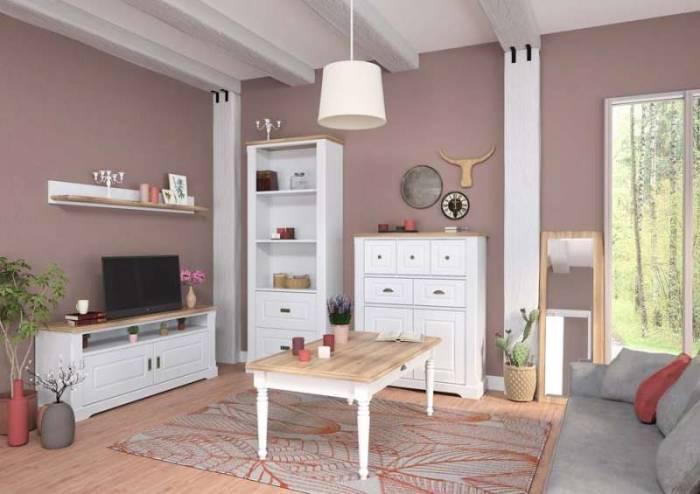 Set mobilă living Cottage