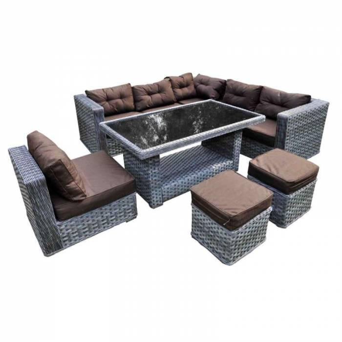 Set mobilier pentru grădină Maestoso