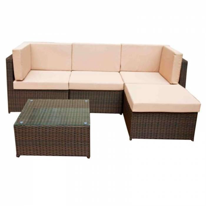 Set mobilier pentru grădină Tinto
