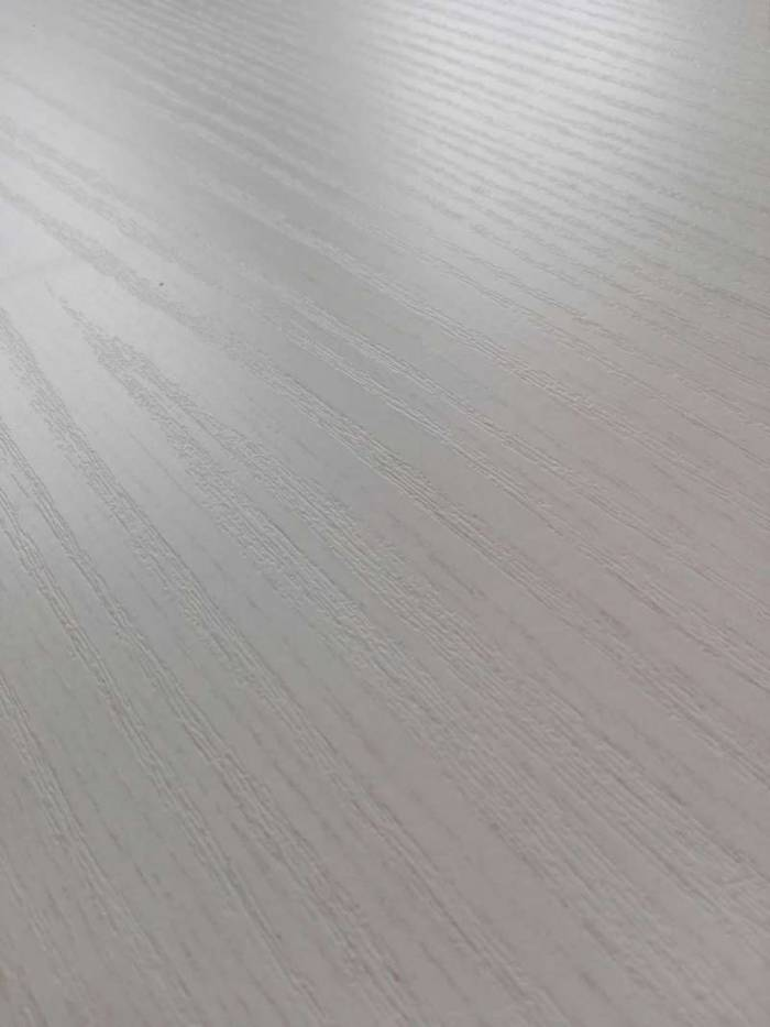 Birou Little, 73x68x100 cm, lemn, alb