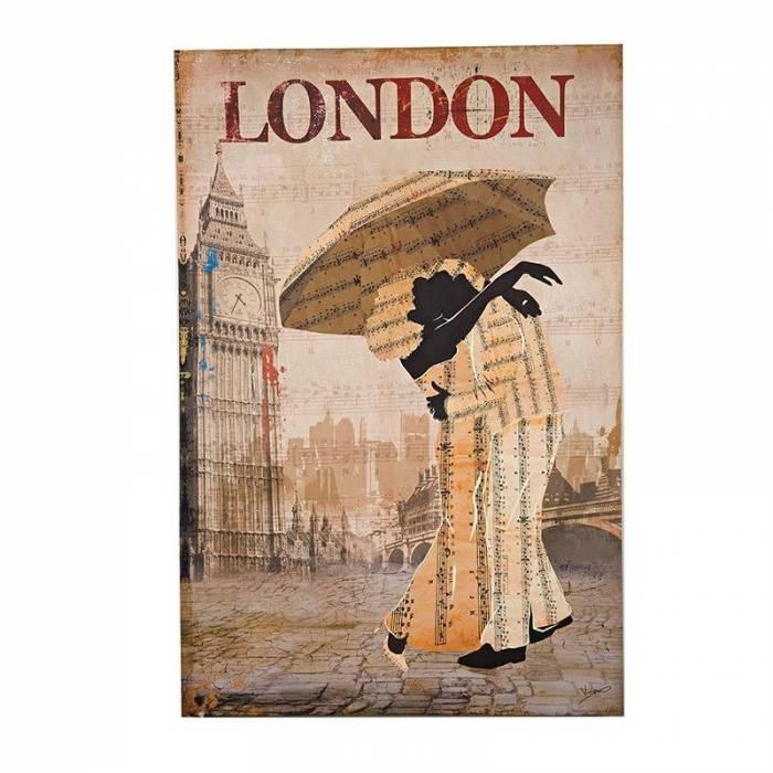 Tablou London